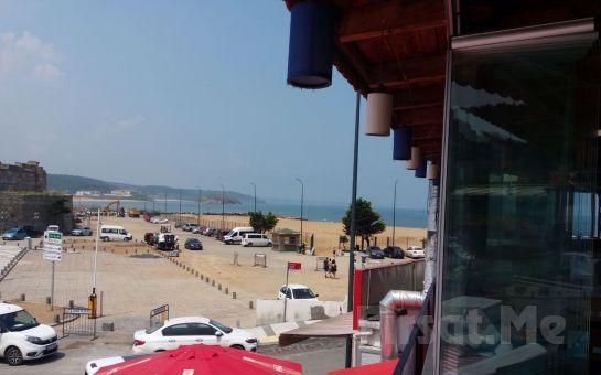 Riva Ersin Chef Restaurant'ta Zengin ve Enfes Menüsüyle Serpme Kahvaltı Keyfi