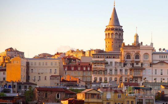 Palmiye Hotel Taksim'de Konaklama Seçenekleri
