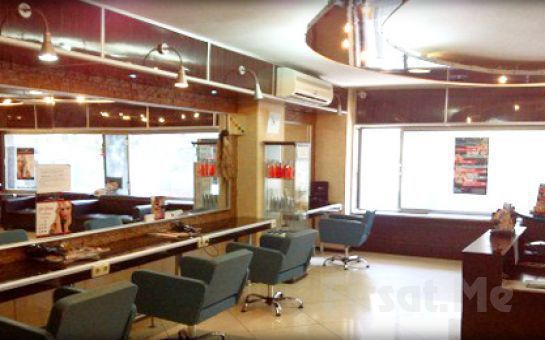 Mecidiyeköy Mac Hair Design'dan Manikür, Pedikür, Kaş Dizaynı, Dudak Üstü Alım, Komple Ağda Fırsatı