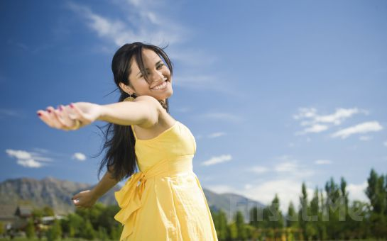 AYAK DETOKSU İLE TOKSİNLERİ ATIN Şişli Sakura Güzellik Merkezi'nde, 2 Seans Ayak Detoksu Fırsatı