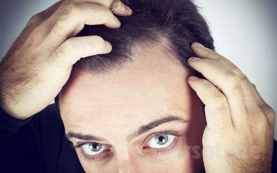 Pro Clinic Estetik ve Güzellik Merkezi Bahçelievler'de 4 Seans Saç Mezoterapisi