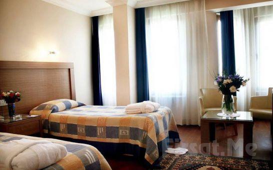 Grand Hotel Haliç'de 2 Kişilik Konaklama Seçenekleri