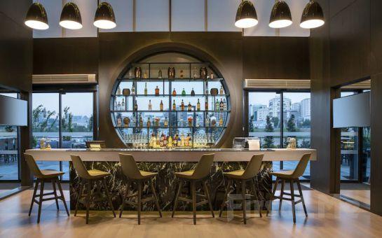 Bağcılar Centro WestSide İstanbul by Rotana Hotel'de 2 Kişilik Konaklama Seçenekleri