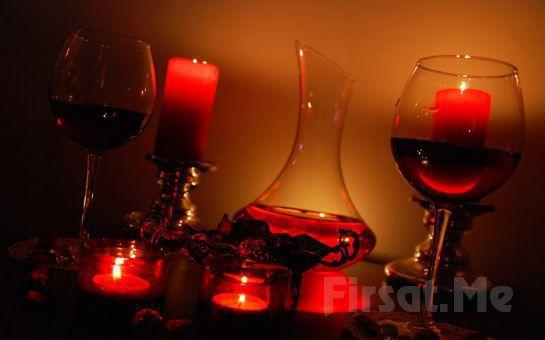 Huzurun Adresi Ağva Sweet Home Otel'de Jakuzili veya Şömineli Odalarda 2 Kişi 1 Gece Konaklama, Kahvaltı, 5 Çayı İkramı