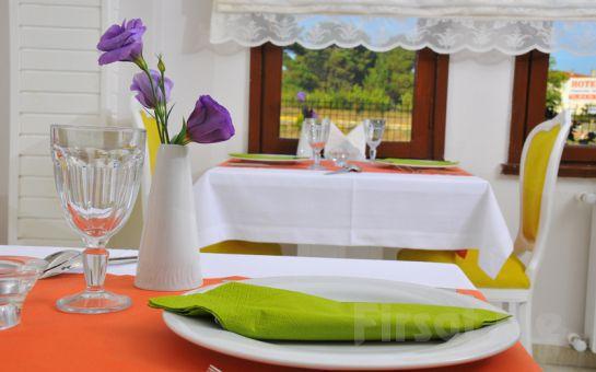 Doğanın Kalbi Ağva İnn Otel'de Size Özel Konsept Odalarda 2 Kişi 1 Gece Konaklama, Kahvaltı Seçenekleri