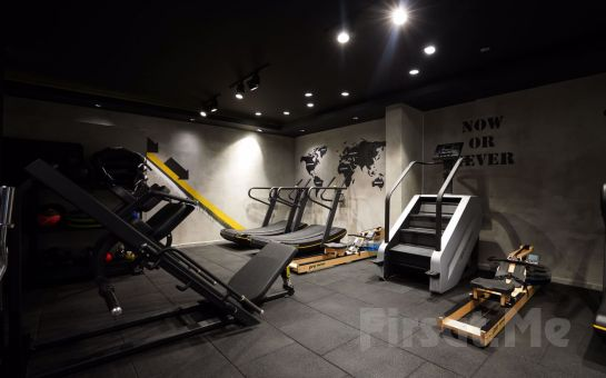 World Challenge Club Etiler'de 'Challenge ve Personal Tranier' Spor ve Sağlık Paketleri