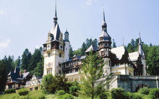Escape Tur'dan Bedava Taverna Eğlencesi ile 2 Gece 4 Gün Konaklamalı Bulgaristan, Romanya Turu