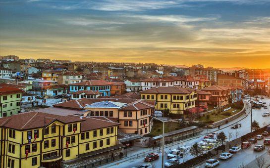 Frig Travel'dan Günübirlik 'Eskişehir Odunpazarı' Turu