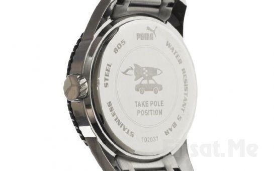 Karizmatik ve Sportif Şıklık! Puma PU102031001 Erkek Kol Saati Fırsatı! (Orjinal Ürün)