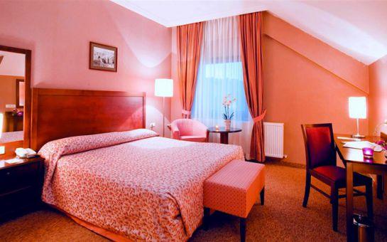 The Green Park Kartepe Resort & Spa'da Yarım Pansiyon Konaklama, Gidiş-Dönüş VİP Ulaşım Dahil Tatil Seçenekleri