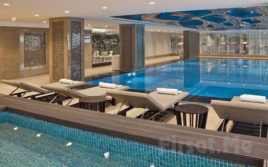 5 Yıldızlı Güneşli Retaj Royal İstanbul Hotel'de 2 Kişilik Konaklama, Akşam Yemeği, Kahvaltı ve SPA Kullanımı Dahil 'Tam Tatil' Paketleri