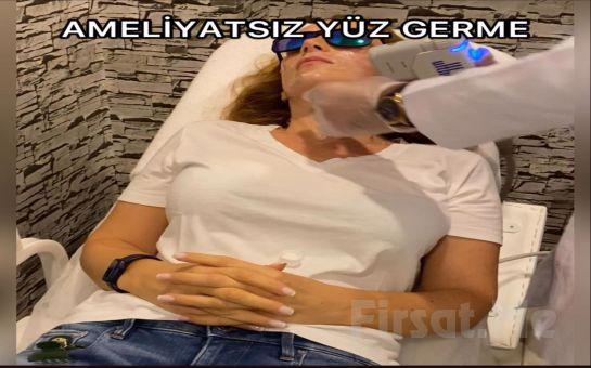 Bakırköy EsteGirl Güzellik'te İğnesiz Dudak Dolgusu, Ameliyatsız Yüz Germe, G5 Masajı ve 3 Makine Teknolojisi İle Tüm Vücut İstenmeyen Tüy Uygulamaları