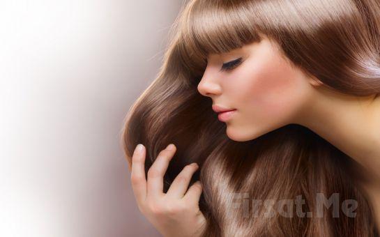 Bakımlı Kabarmayan Sağlıklı Saçlar İçin Suna Tunca Güzellik Merkezi'nden Keratin Bakım Fırsatı!