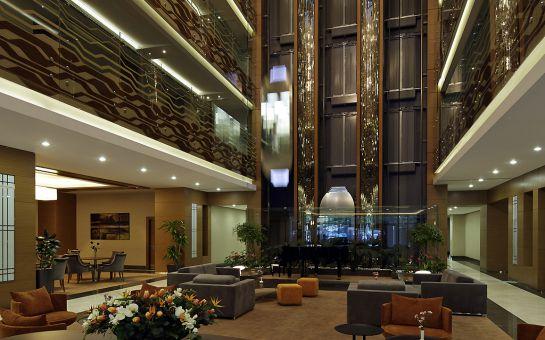 Mercure İstanbul Altunizade Hotel'de Sevgililer Gününe Özel Konaklama Paketleri