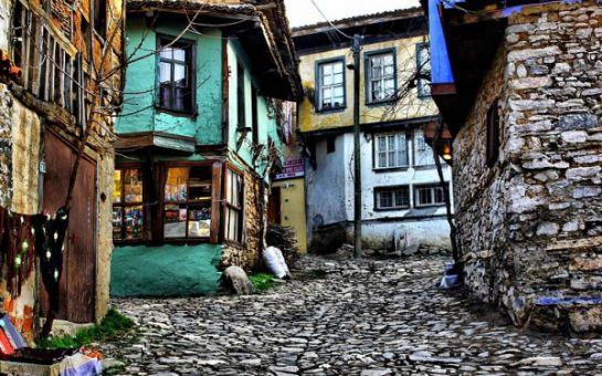 Ritim Travel'dan Bursa Royal Termal Otel'de 1 Gece Konaklamalı Uludağ, Cumalıkızık, Bursa Turu