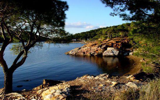 Evora Tur'dan 3 Gün 1 Gece Konaklamalı Cunda + Ayvalık Pateriça Ormanları Trekking Turu!