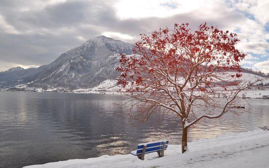Evora Tur'dan 1 Gece 2 Gün Konaklamalı, Bolu + Abant + Cennet Gölü Turu! (Her Cumartesi!)