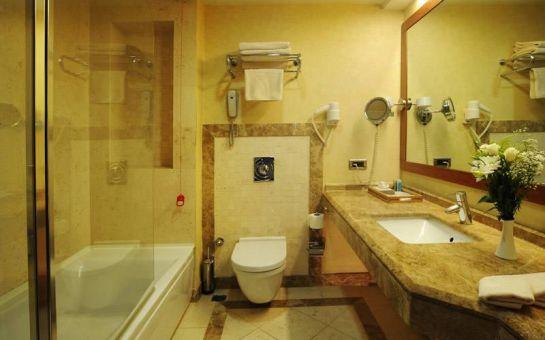 Byotell Hotel Kozyatağı'nda 2 Kişilik Konaklama Seçenekleri