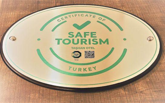 Bakırköy Taşhan Business & Airport Hotel'de Kahvaltı Keyfi