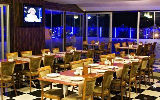 Kumburgaz Diamond City Resort Hotel'de Kahvaltı Dahil 2 Kişilik Konaklama Seçenekleri