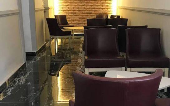Ankara Evren Otel Ulus'ta Konaklama Seçenekleri