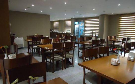 Grand Merin Airport Hotel Sancaktepe'de 2 Kişilik Konaklama Seçenekleri