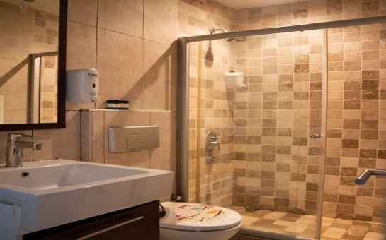 The Hera Suit Hotel Ataşehir'de Suit Odalarda 2 Kişilik Konaklama Seçenekleri