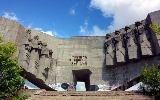 Escape Tur'dan 1 Gece 2 Gün Eğlencenin Merkezi Çılgın Varna Burgaz Turu! (Ek Ücret Yok - Her Cuma Hareketli)