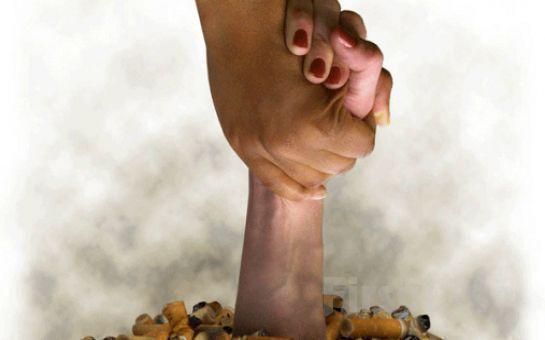 Biorezonans İle Artık Sigara Bırakmak Çok Kolay! Levent Layd's Güzellik Merkezi'nde, 45 Dakika Tek Seansta Sigara Bırakma!