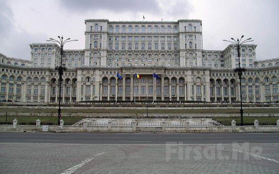 Yılbaşında Osmanlı'nın İzlerini Taşıyan Romanya'ya Gidiyoruz! Hitit Tur'dan 4 Gün 2 Gece Konaklamalı Romanya Turu!