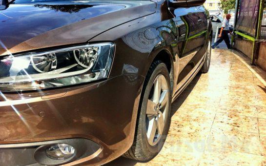 Ataköylüm Oto Kuaförü'nde Binek Araç ve Jeep İçin 20 Farklı Uygulama İle Bakım ve Detaylı Temizleme Fırsatı!