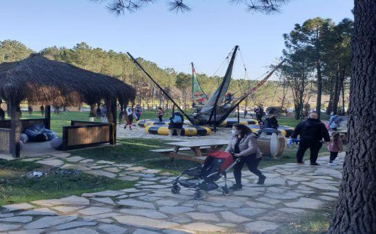 Adventure Land Kemerburgaz'da Doyasıya Eğlence İçin Macera Park Giriş Bileti