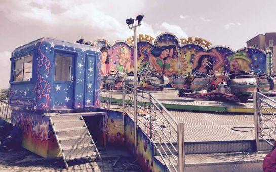 Sivas Kılınç Lunapark'ta Doyasıya Eğlence İçin 10'lu Giriş Bileti