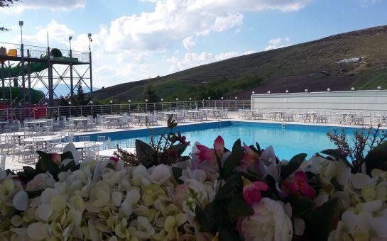 Waterpark Yapracık Aquapark'ta Hayalinizdeki Düğün Organizasyonu
