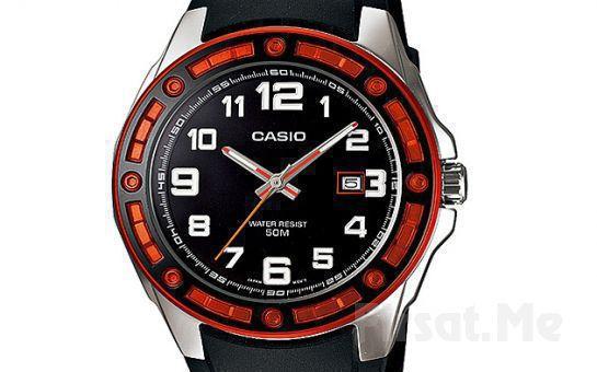 Karizmatik ve Sportif Şıklık MTP-1347-1AVDF Casio Erkek Kol Saati Fırsatı (Orjinal Ürün)