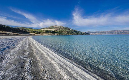 Tatilmod'dan Her Hafta Sonu Salda Gölü, Pamukkale, Çeşme, Ilıca, Alaçatı Turu