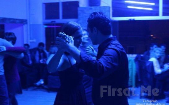 Tutku, Aşk ve İsyanın Dansı Tango! Beyoğlu Ewet Dans Okulu'ndan 10. Yıla Özel Arjantin Tango Kurs Fırsatı!