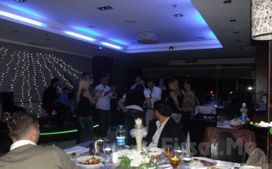 Bayramoğlu NorthStar Hotel'de Canlı Müzik ve Zengin Menü Eşliğinde Yılbaşı Balosu ve Konaklama Fırsatı (Sınırsız İçki Dahil)