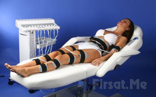 Dilediğiniz Vücut Ölçünüze Kavuşmanız İçin Etiler Medical Clinic İstanbul'dan 28 Seans Zayıflama Fırsatı!