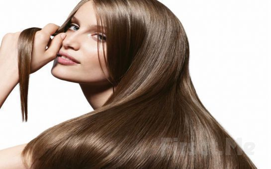 Yeni Yılda Bakımlı Saçlarla Tüm Gözler Sizde Olsun SaloonS Solaryum'dan Saç Boyama, Saç Bakım Fırsatı