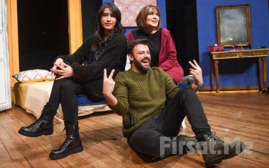 Fanatizmin Doruklarında Bir Aile Komedisi 'Fanatik' Tiyatro Oyunu Bileti