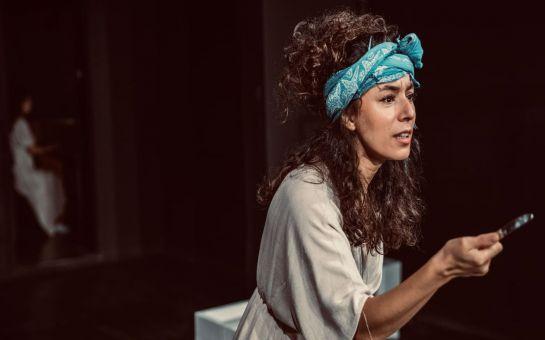 Hande Dumlu ve Gamze Çelik'in Muhteşem Performanslarıyla 'Sular Aydınlanıyordu' Tiyatro Oyunu Bileti
