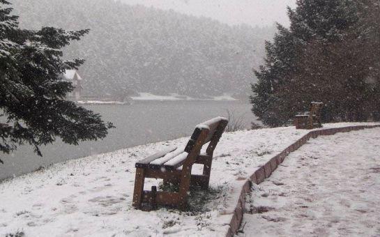 Paytur'dan Yarım Pansiyon 2 Gün 1 Gece Konaklamalı Kartalkaya, Abant Kar Keyfi ve Doğa Turu!