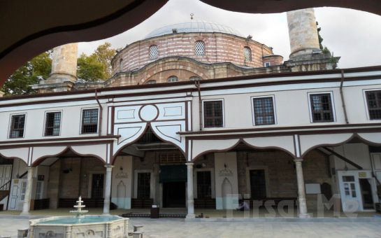 Cami Ve Türbeleriyle Bursa Turuna Hazır Mısınız? Paytur'dan Öğlen Yemeği Dahil Günübirlik Bursa Camiler, Cumalıkızık Turu