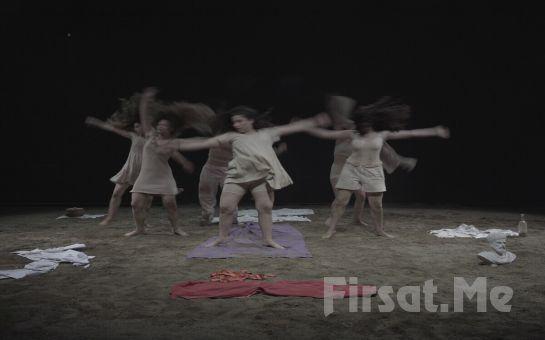 'Troya 4' Tiyatro Oyunu Bileti