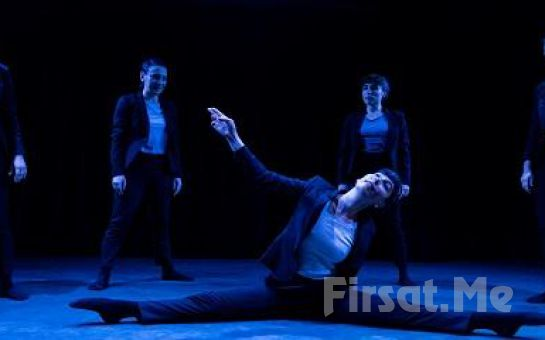 'Gelişine Vole' Tiyatro Oyunu Bileti