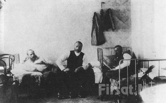 Fırat Doğruloğlu'nun Sahneye Taşıdığı Dostoyevski'nin Kült Eseri 'Yeraltından Notlar' Tiyatro Oyunu Bileti