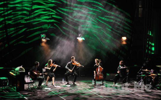 Ünlü Rus Müzisyen 'Evgeny Grinko' Konser Bileti