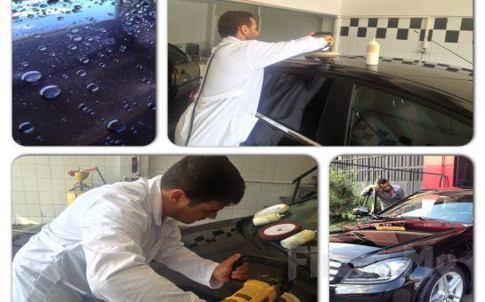 Başakşehir Aksa Oto Kuaför'den Detaylı Oto Kuaför Uygulama ve Paketleri