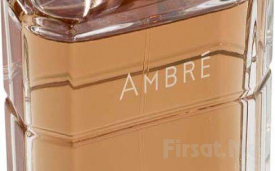 Erkeklere Özel Hugo Boss'tan Ambre Baldessarini 90 ml EDT Orjinal Tester Parfüm Fırsatı